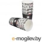 Одноразовая посуда и упаковка Одноразовые стаканы Huhtamaki Cafe Noir DW16 400ml 18шт 77181600-1868/2