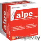 Пластырь медицинский Alpe Фэмили Эконом мягкий классический №300 (76x19мм)