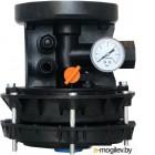 Комплект автоматизации Джилекс Крот Оголовок 130-140/32 голубой черный (9801)
