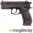Пистолет пневматический ASG Compact калибр 4.5 мм CZ 75D