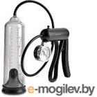 Вакуумная помпа для пениса Pipedream Auto-Vac Power Pump / 138582 (черный)