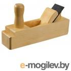 Различный инструмент Рубанок деревянный Сибин 240х60mm 18540