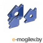 Принадлежности и аксессуары для сварки Набор магнитных держателей Rock Force RF-115343