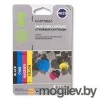 Перезаправляемые картриджи T0481-T0486 для принтеров Epson StylusPhoto R200/R300/R300M/R320/R340/RX5