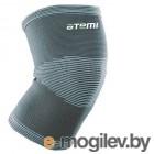 Суппорт колена Atemi эластичный, закрытый, размер M ANS003M