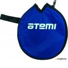 Настольный теннис Чехол для ракетки Atemi ATC100 Blue