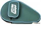 Настольный теннис Чехол для ракетки Atemi ATC103 Grey