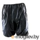 Одежда для похудения и корректирующее белье Шорты-сауна Atemi размер L/XL ASS03LXL