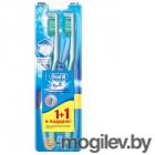 Oral-B 3D White Medium Отбеливание 1+1шт 3014260022761