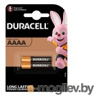 AAAA - Duracell MN2500 (2 штуки) DR AAAA/2BL MN2500