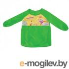 Одежда для уроков труда Фартук с нарукавниками Юнландия 50x65cm 229186