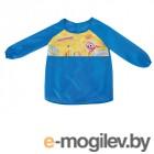 Одежда для уроков труда Фартук с нарукавниками Юнландия 50x65cm 229185