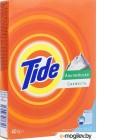 Стиральный порошок Tide Альпийская свежесть (ручная стирка, 0.4 кг)