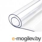 Сервировка Подставка Vivacase Круглая, гибкое стекло ПВХ D=250x1mm 5шт VHM-COTR252501-inv
