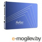 SSD Netac N600S 256GB