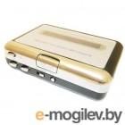 Кассетный плеер с МР3 конвертером для оцифровки аудиокассет CAPTURE EZCAP