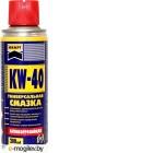 Масла и смазки Универсальная смазка  Kraft KW-40 200мл KF001