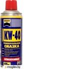 Масла и смазки Универсальная смазка  Kraft KW-40 400мл KF002