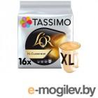 Капсулы для кофемашин Tassimo L'OR Classique XL