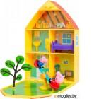 Кукольный домик Peppa Pig Пеппа на даче / 37228