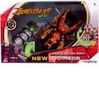 Игрушка-трансформер Screechers Скричер-дрифт Димеор / 37766