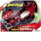 Игрушка-трансформер Screechers Турбо-Скричер 2-в-1 Церберус / 37761