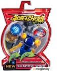 Игрушка-трансформер Screechers Шедоу Винд / 37750