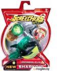 Игрушка-трансформер Screechers Шаркоид / 37758