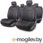 Чехол для сиденья Autoprofi TT-902P BK/BK