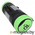 Утяжелитель Starfit WT-601 (10кг, черный/зеленый)