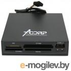 Кардридер Acorp CRIP200-B