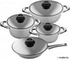 Набор кухонной посуды Silga Alex Set 7 PCS