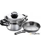 Набор кухонной посуды Silga Alex Set 4 PCS