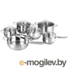 Набор кухонной посуды Vitesse VS-2063