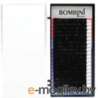 Ресницы для наращивания Bombini C-0.07-12 (20 линий)