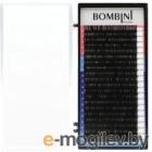 Ресницы для наращивания Bombini D-0.12-12 (20 линий)