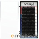 Ресницы для наращивания Bombini D-0.12-9 (20 линий)