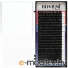 Ресницы для наращивания Bombini L-0.10-10 (20 линий)