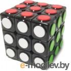Головоломка Huada Кубик-рубика. Черный с кружком / 1573902-341