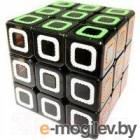 Головоломка Huada Кубик-рубика. Черный с точкой / 1682373-068