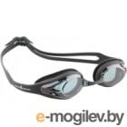 Очки для плавания Mad Wave Alligator (черный)