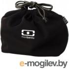 Сумка для ланча Monbento Pochette 1002 02 001 (черный/белый)