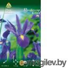 Семена цветов АПД Ирис голландский Профессор Блаув / A30260 (10шт)