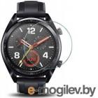 Аксессуары для смарт-часов Защитный экран Red Line для Samsung Galaxy Watch 3 45mm Tempered Glass УТ000021685