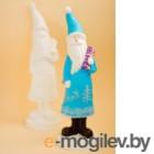 Статуэтка Нашы майстры Санта Клаус / 9034 (декорированный)