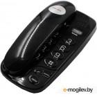 Проводной телефон Texet TX-238 (черный)