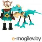 Набор фигурок Hape Укротитель и дракон / E3026-HP
