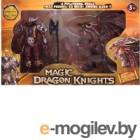 Набор фигурок Darvish Магический дракон / DV-T-140