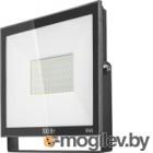 Прожектор Онлайт OFL-100-6K-BL-IP65-LED / 61948