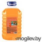 Мыло Минута жидкое 5л цветы апельсина ПЭТ (5-0124)
